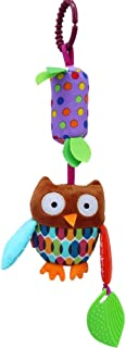 Amaae Animal Plush Toys Developmental Toy Bed Hanging Bed Infant Kids Baby Soft Toys(Coloe:Multicolor,Material:Other)