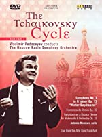 Tchaikovsky Cycle 1 / Symphony 1 [DVD] [Import]