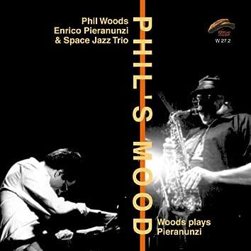 Phil's Mood (Woods plays Pieranunzi)
