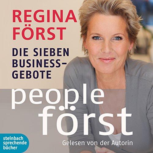 People Först Titelbild