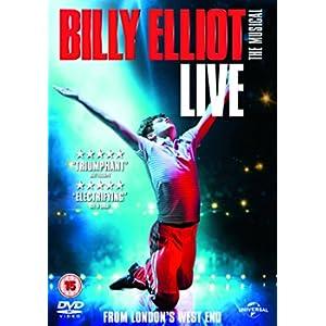 Billy Elliot: The Musical Live [Edizione: Regno Unito]