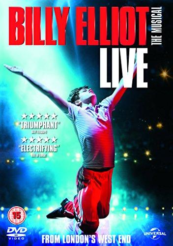 Billy Elliot the Musical Live! [DVD-AUDIO] [HD DVD] [UK Import]