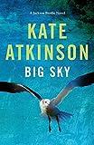 Big Sky (Jackson Brodie, Band 5) - Kate Atkinson