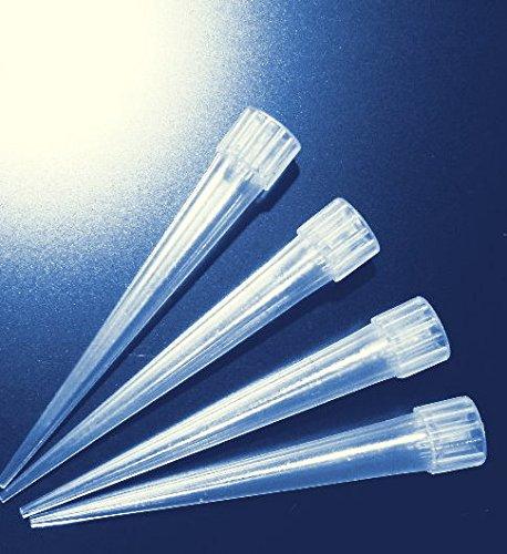 Feindosierspitzen Set PE/PP - 25 Dosierspitzen für Industriekleber oder Sekundenkleber
