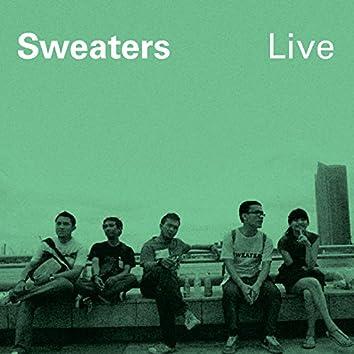 Sweaters (Live)