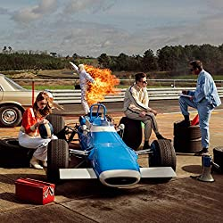 Grand Prix [Limited Deluxe Edition]