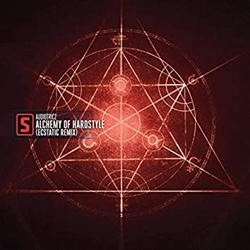 Alchemy Of Hardstyle (Ecstatic Remix)
