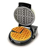Chef'sChoice WafflePro Taste and Texture Select Nonstick Classic...