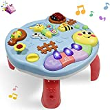 Musical Learning Table Baby Toy ...