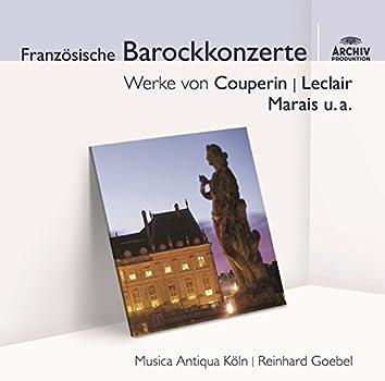 Französische Barockmusik