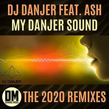 My Danjer Sound (feat. Ash)