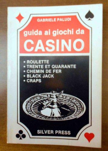Guida ai giochi da casino