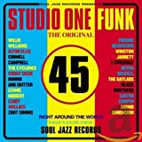 Studio One Funk - Soul Jazz Records Presents