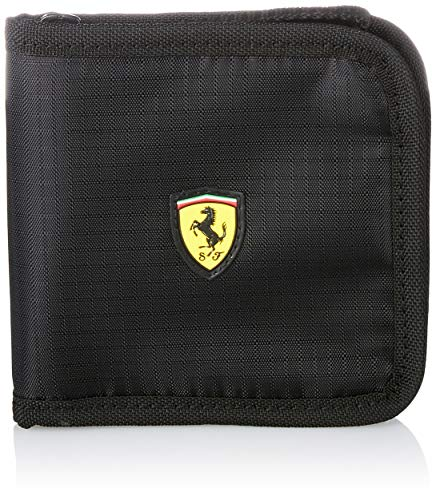 Puma Ferrari Race Wallet Geldbörse, Unisex, Erwachsene, 2, Einheitsgröße