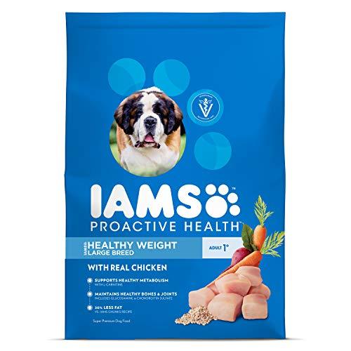 Iams PROACTIVE HEALTH Healthy Weight dog food