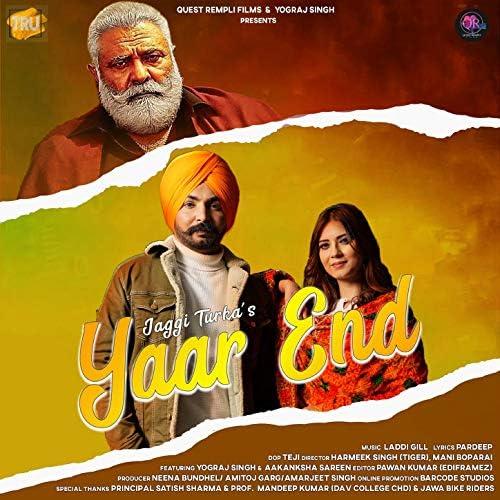Jaggi Turka feat. Yograj Singh