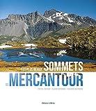 Les plus beaux sommets du Mercantour