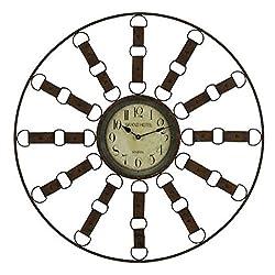 Cooper Classics Thurston Wall Clock