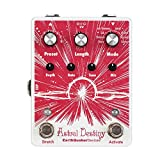 EarthQuaker Devices Astral Destiny リバーブ エフェクター