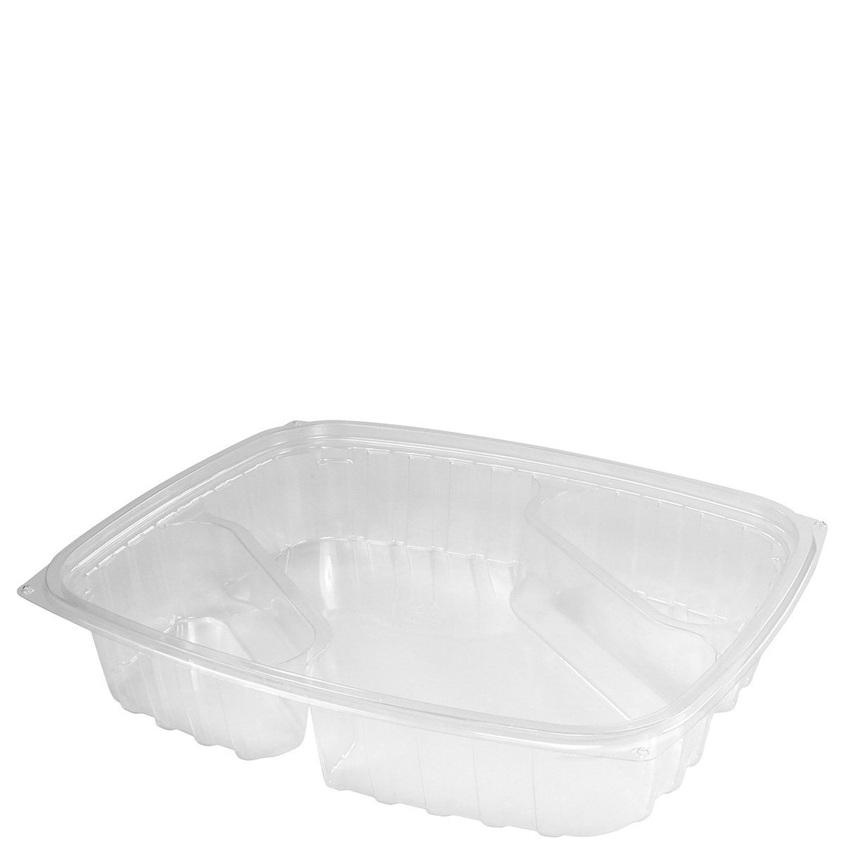 Dart C30DX3R 30 oz Clear Diagonal Max Virginia Beach Mall 50% OFF Plastic Comp 3 OPS Container