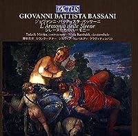 L'Armonia Delle Sirene by GIOVANNI BATTISTA BASSANI (2008-01-08)