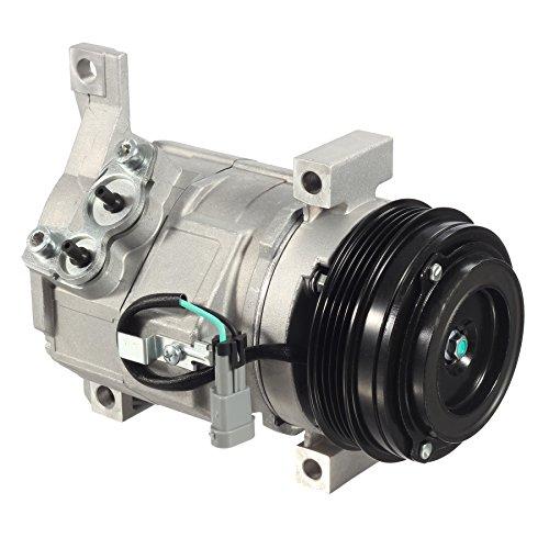 02 tahoe ac compressor - 1