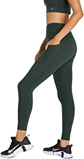 Rockwear Activewear Women's Fl Perforated Pocket Tight Willow 14 from Size 4-18 for Bottoms Leggings + Yoga Pants+ Yoga Ti...