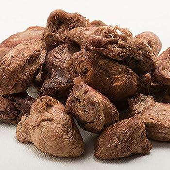 Fresh Is Best Freeze Dried Raw Chicken - Dog & Cat Treats (Chicken Heart)