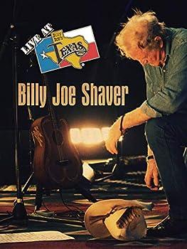 Live at Billy Bob s Texas  Billy Joe Shaver