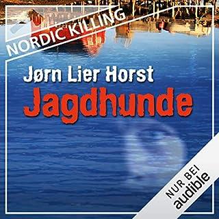 Jagdhunde     Nordic Killing              Autor:                                                                                                                                 Jørn Lier Horst                               Sprecher:                                                                                                                                 Helge Heynold                      Spieldauer: 13 Std. und 40 Min.     113 Bewertungen     Gesamt 4,4