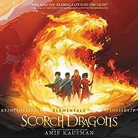 Scorch Dragons (Elementals)