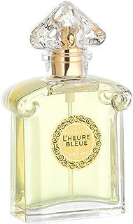 L'Heure Bleue By Guerlain For Women. Eau De Toilette Spray 1.7 Oz.