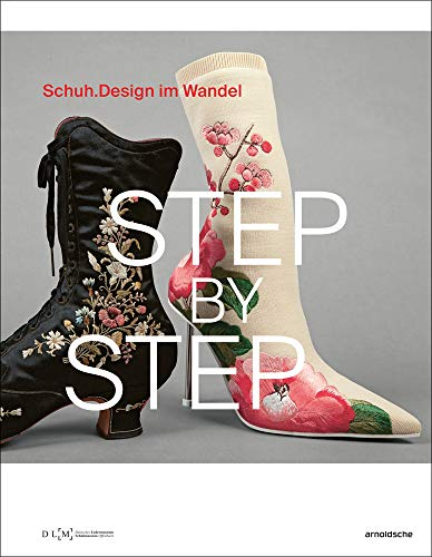 Step by Step: Schuhdesign im Wandel