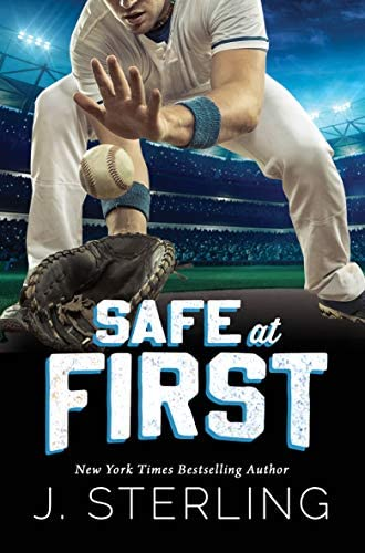 Safe at First A New Adult Sports Romance The Boys of Baseball Book 3 product image