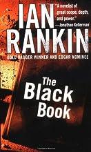 The Black Book (Inspector Rebus, #5)