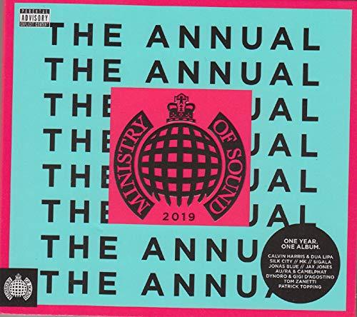 The AnnuaI 2OI9 [Nonstop DJ Mixes]