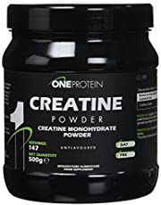 Creatine Powder integratore alimentare di creatina (500 grammi)