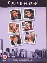 Friends Ser.4 - Eps. 1-8 [Reino Unido] [DVD]
