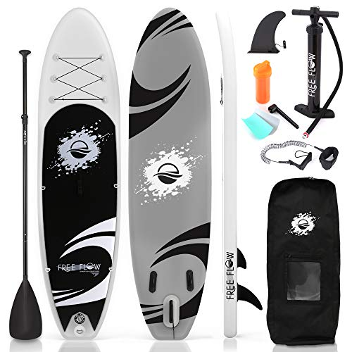 Inflatable Stand Up Paddle Board - 10' Ft....