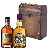 Fashionable Whisky Gift Set