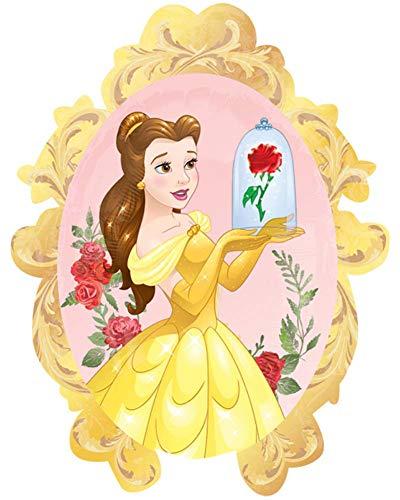 "Beauty and The Beast 31"" Balloon (Each)"