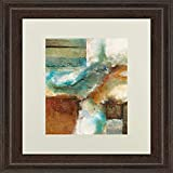 Classy Art Rare Earth Il by Norm Olson Framed...