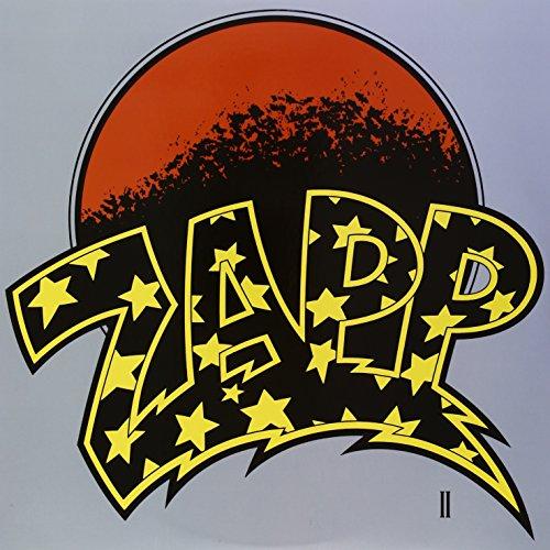 Zapp II [Analog] - Zapp