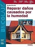 Reparar Daños Causados Humedad (Bricolaje)