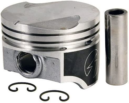 Sealed Power H555CP Time sale All items in the store 20 Piston Cast