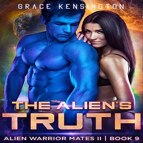 The Alien's Truth Titelbild