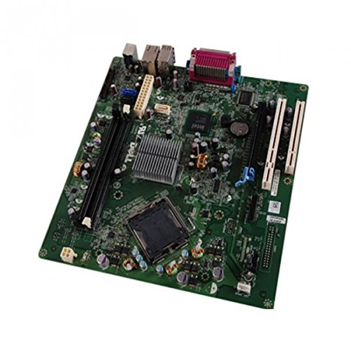 Dell Motherboard Optiplex 380 DT DDR3 Intel Socket 775 0HN7XN 0F0TGN