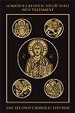Ignatius Catholic Study Bible: New Testament