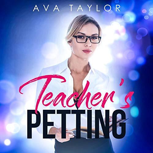 Teacher's Petting audiobook cover art