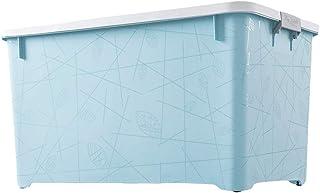 Panier de rangement La boîte de Rangement de habille la boîte de Rangement en Plastique de boîte de Rangement en plastique...